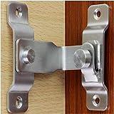90 graden deur gesp rechte hoek slot venster deur slot gesp deur beveiliging deurslot