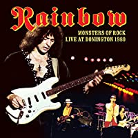 Rainbow - Monsters Of Rock-live At Donington 1980