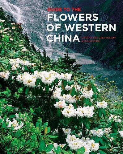 Guide to the Flowers of Western China -