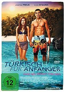 Fack ju Göhte / Fuck you Göthe 1+2 & Türkisch für Anfänger im Set - Deutsche Originalware [3 DVDs]