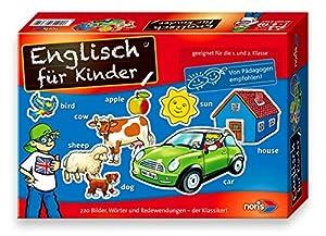 Noris - Juguete educativo de idiomas (versión en alemán)
