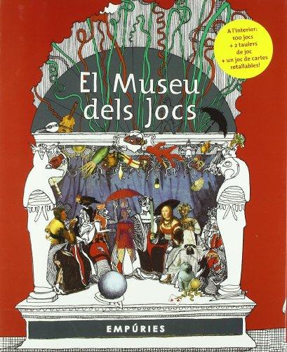 El museu dels jocs (LA LLUNA DE PAPER)