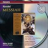 Haendel : Le Messie (coll. 50 ans Philips)