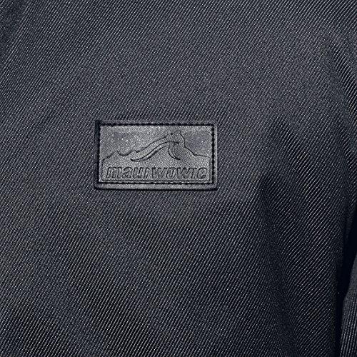 Maui Wowie giacca da snowboard da uomo - grigio