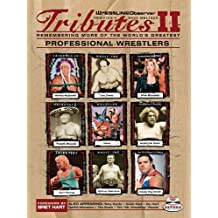 Wrestling Observer Tributes II: Remembering More of the World's Greatest Professional Wrestlers [With DVD]
