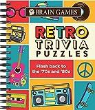 Die besten Trivia Games - Brain Games Retro Trivia Puzzles: Flash Back to Bewertungen