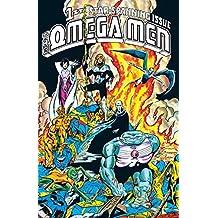 The Omega Men Omnibus Vol. 1