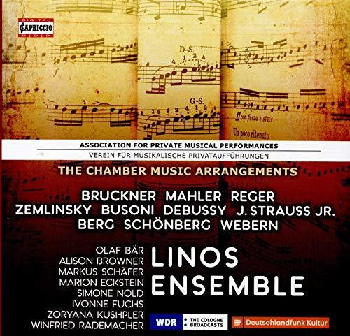 Kammermusik Arrangements