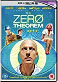 The Zero Theorem [DVD] [2014]