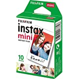 Fuji Instax Instant Film Single Pack - 10 Prints
