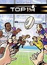 Top 14, tome 5 : La grande finale par Ferré