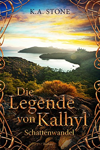 Schattenwandel: Die Legende von Kalhyl