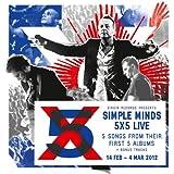 5x5 Live