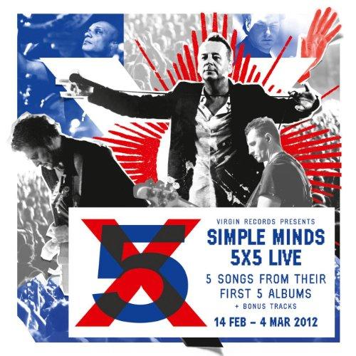 Big Sleep (Live 5x5 2012 Tour)