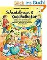 Schaukelmaus & Kuschelkater (Buch): Lieder, Verse und kleine Spiele zum Fühlen und Berühren, Tasten, Schaukeln, Massieren und Schmusen für die Kleinsten