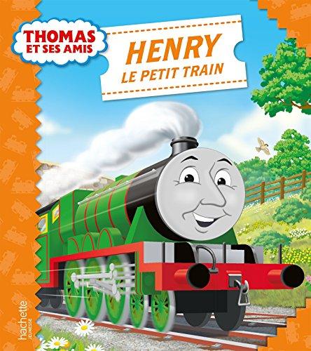 Libro thomas et ses amis henri le petit train al mejor precio 9782012454859 - Train thomas et ses amis ...