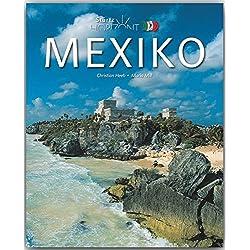 Horizont MEXIKO - 160 Seiten Bildband mit über 270 Bildern - STÜRTZ Verlag