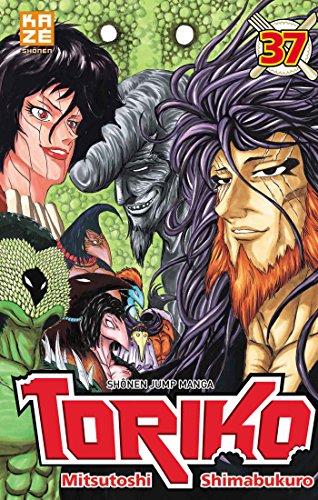 Toriko - Guide book