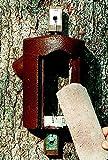 Schwegler Naturschutzprodukt Baumläuferhöhle Typ 2B räubersicher Nisthilfe Nisthöhle Vogelhaus