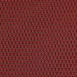 Fabulous Fabrics Futterstoff Jacquard Minirauten – rot