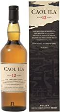 Caol Ila Islay Malt 12 yo Single Malt Scotch Whisky