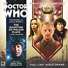 The Fourth Doctor Adventures: The Haunting of Malkin Place (Doctor Who: The Fourth Doctor Adventures)