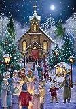 Mitternachtsmassen Adventskalender