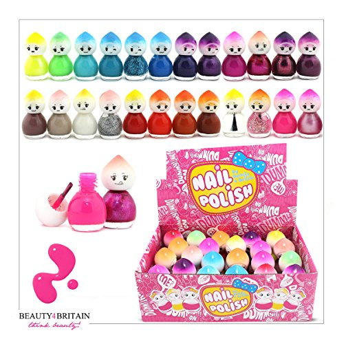 set-of-24-nail-polish-bottles-doll-shaped-24-different-colours-luxury-gift-box-set-