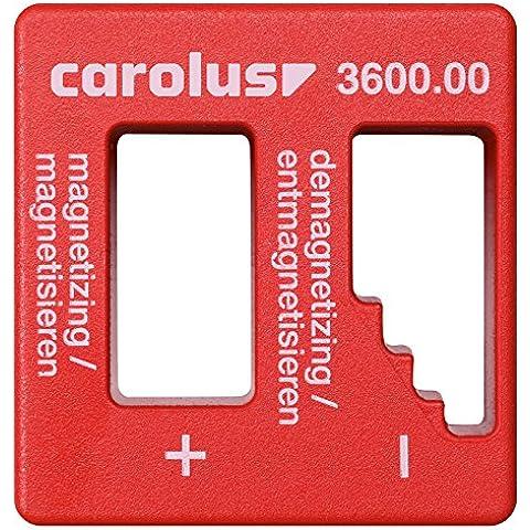 Carolus 3600.00 - (Des)Magnetizador
