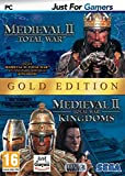 Total War : Medieval II - édition gold