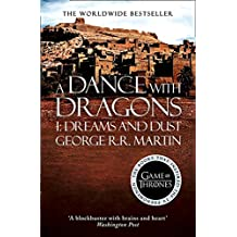 A Dance with Dragons, part1 Dreams and Dust (2014) (A Song of Ice and Fire, Band 5)