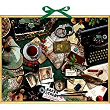 Krimi Weihnachtskalender.Suchergebnis Auf Amazon De Für Detektiv Advents