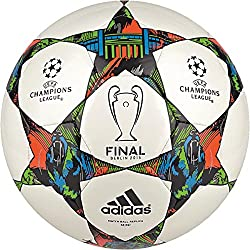 Balón Adidas Final Champions Berlin -Mini- 2015