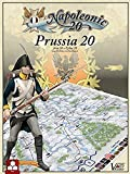 Prussia 20 - Napoleonic War Strategy Board Game - Battles of Jena and Eylau - 2nd Edition