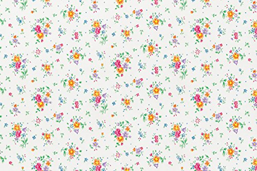 d-c-fix-sticky-back-plastic-self-adhesive-vinyl-film-flowers-white-45cm-x-2m-346-0193