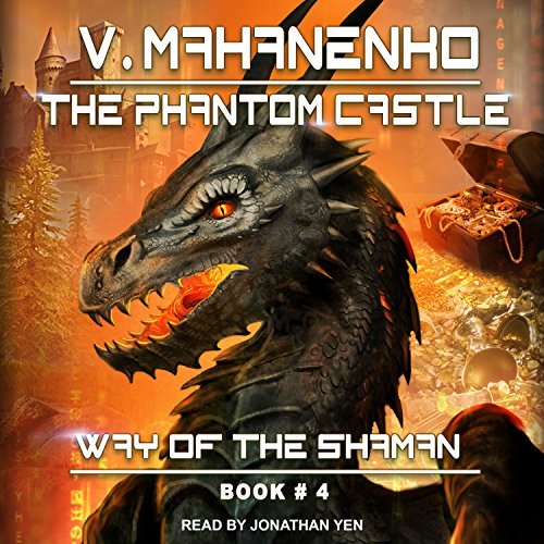 the-phantom-castle-way-of-the-shaman-series-book-4