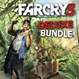 Far Cry 3 Deluxe Bundle DLC [Online Game Code]