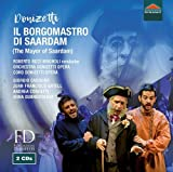 Donizetti: Il Borgomastro [Various] [Dynamic: CDS7812]
