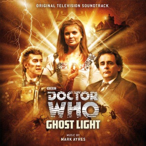 Doctor Who: Ghost Light (Origi...