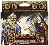 Pathfinder Adventure Card Game: Cleric Class Deck [Import anglais]