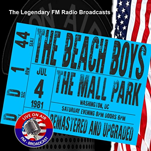 Long Tall Texan (Live 1981 FM Broadcast Remastered) (FM Broadcast The Mall Park, Washington DC 4th July 1981 Remastered)