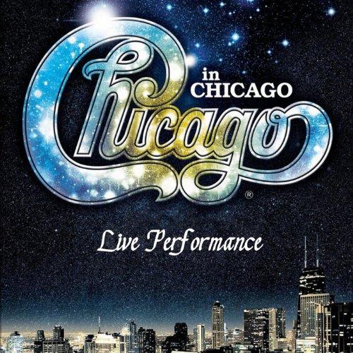 Chicago in Chicago (Live) F/ Einzel