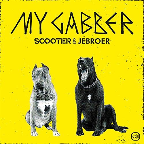 My Gabber [Explicit]