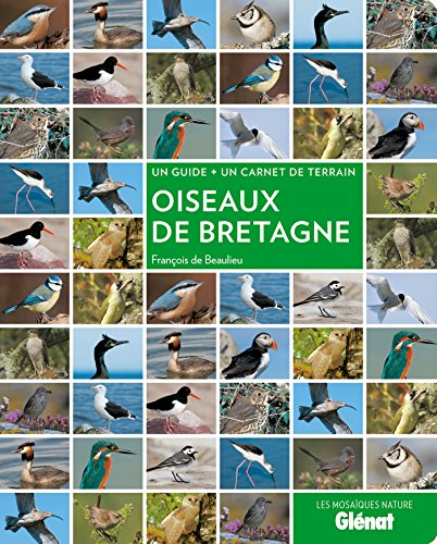 Oiseaux de Bretagne par François De Beaulieu