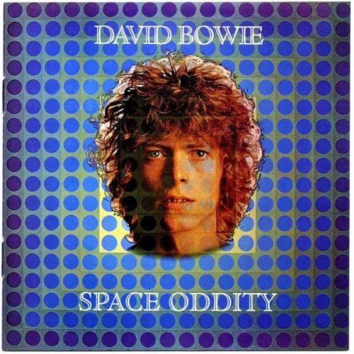 Space Oddity (1999 Digital Remaster)