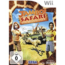 Jambo Safari