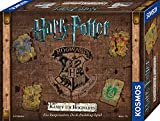 KOSMOS 693398 - Harry Potter Kampf um Hogwarts. Das Harry Potter Spiel Hogwarts Battle in deutscher Sprache
