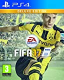 FIFA 17 - Deluxe Edition - PlayStation 4