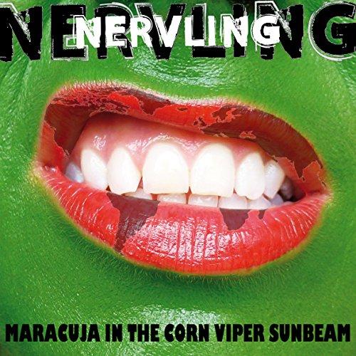 Maracuja In The Corn Viper Sunbeam