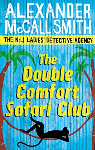 Club Platz (The Double Comfort Safari Club (No. 1 Ladies' Detective Agency series Book 11) (English Edition))